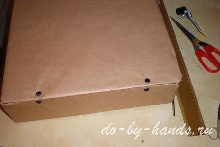крышка для коробки