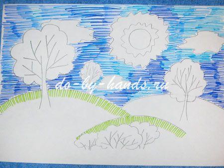 risovanie-shtrihami-4