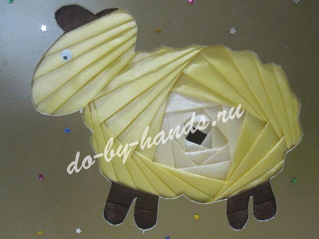 Торт из конфет своими руками для начинающих