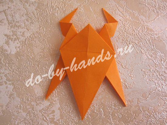 koza-origami23