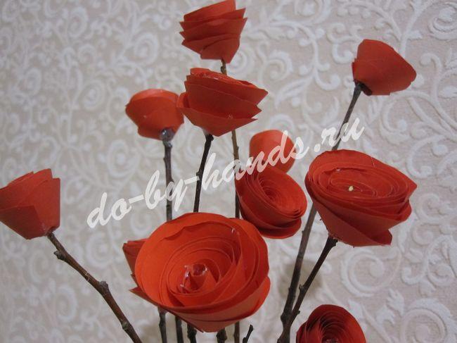 Красивые букеты цветов фото и картинки с цветами (34) 91
