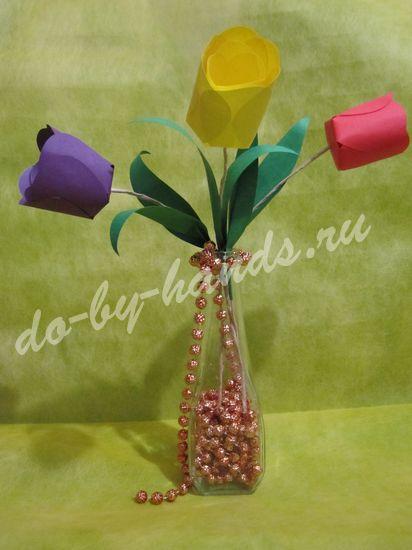 tulipani iz cvetnoi bymagi dlya detei 22