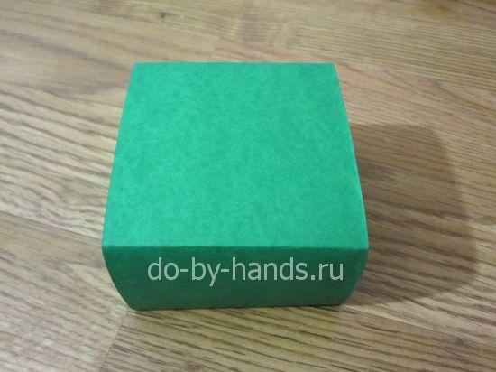 Колесо как сделать бумага