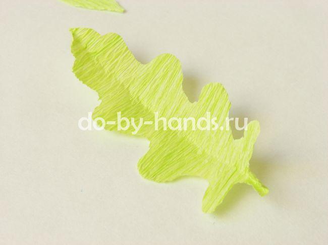 Хризантемы своими руками из бумаги