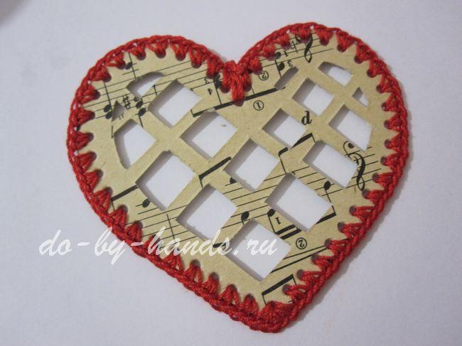 Подарки сердечки