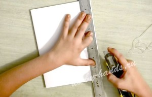 Подрезка дневника