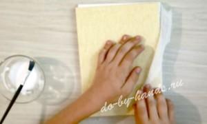 Форзац для дневника