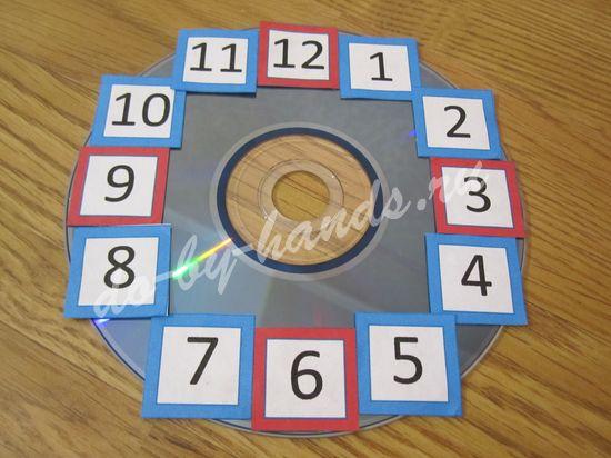 chasi iz diska 8
