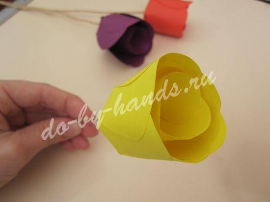 tulipani iz cvetnoi bymagi dlya detei 16