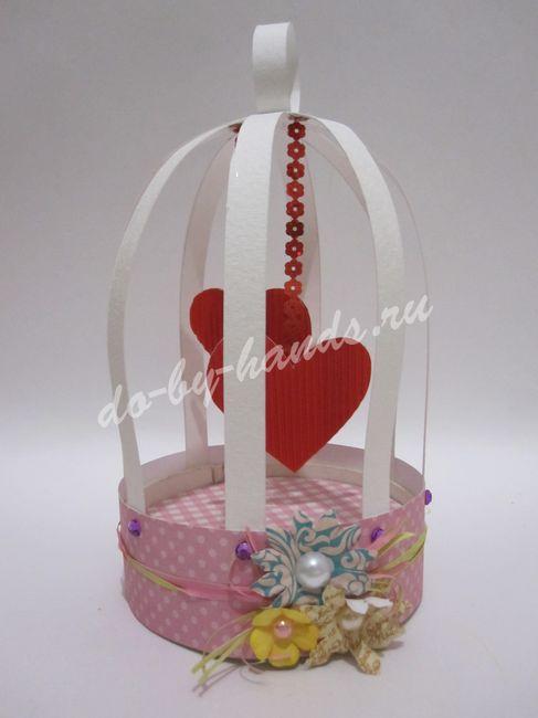 Подарок на день Валентина